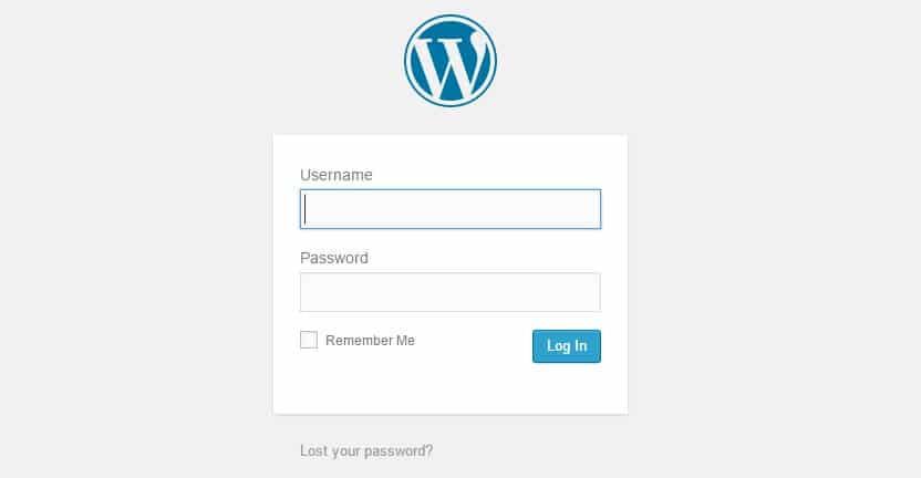 Anda sudah login berkali-kali dengan username dan password yang benar namun tetap saja tidak bisa masuk ke ruang administrator