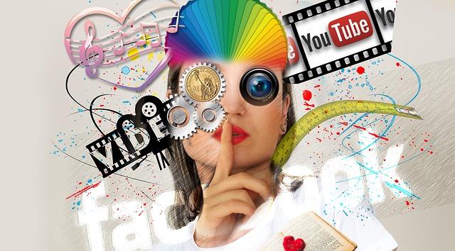 Gunakan youtube untuk mengupload video di WordPress anda