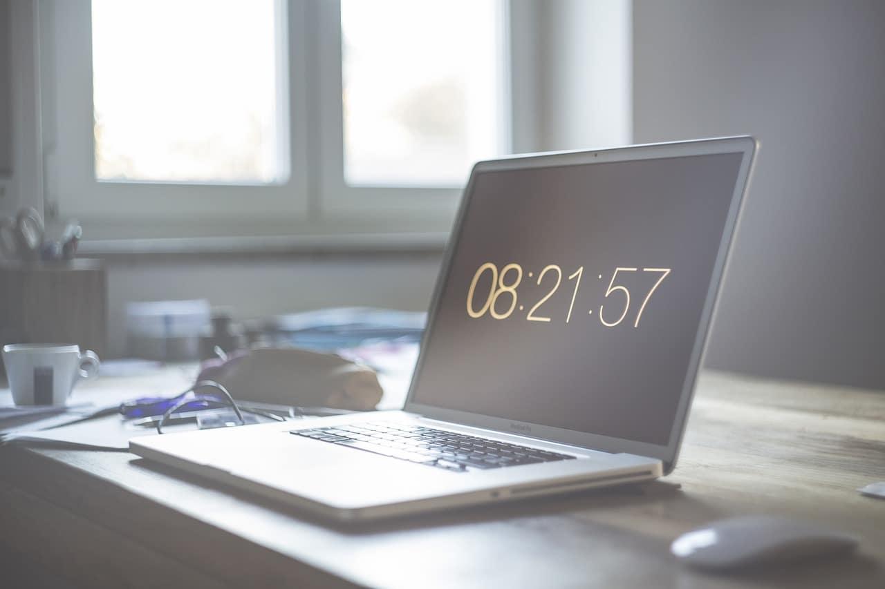 Backup mac kamu secara teratur menggunakan layanan time machine