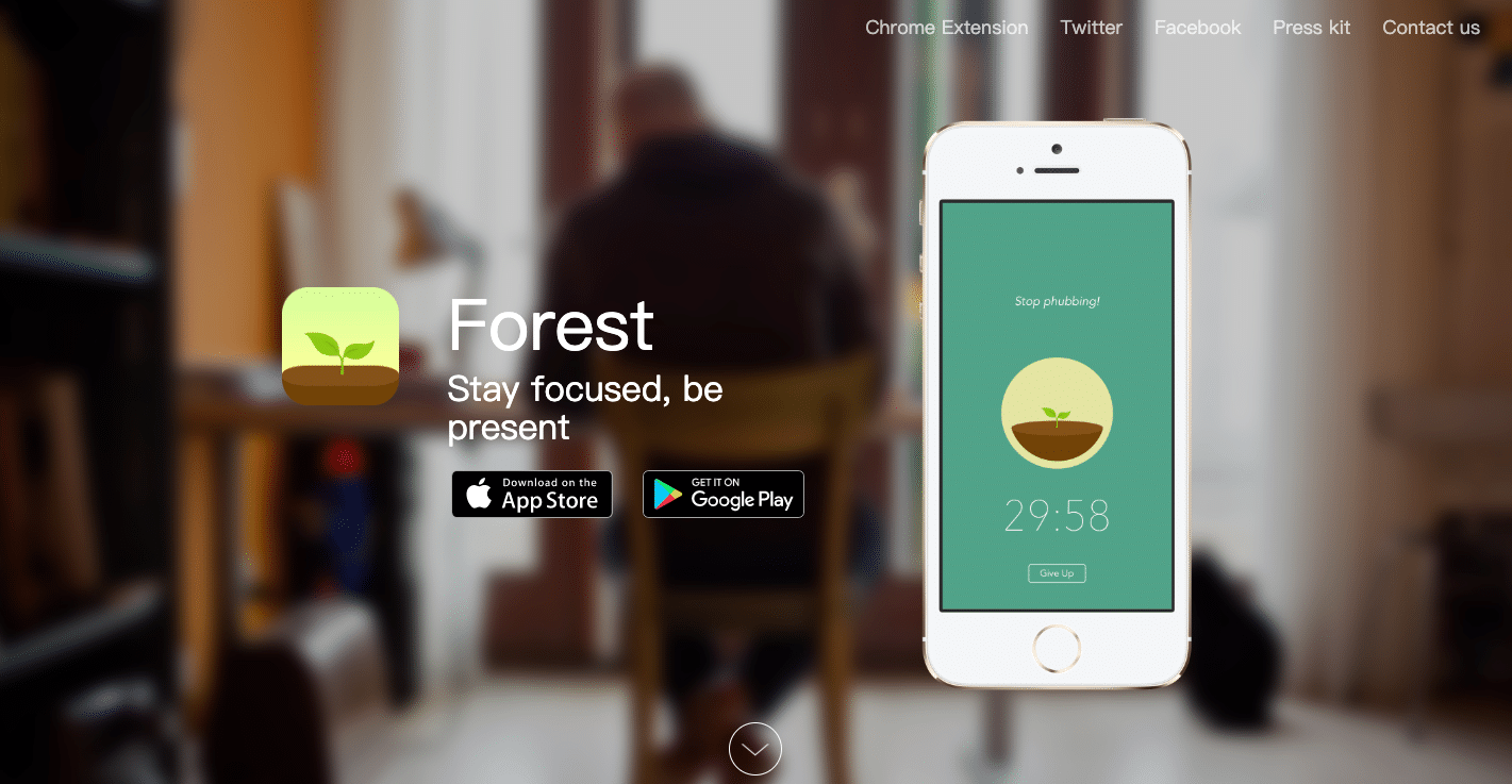 Tetap Fokus dengan Menggunakan Aplikasi Forest