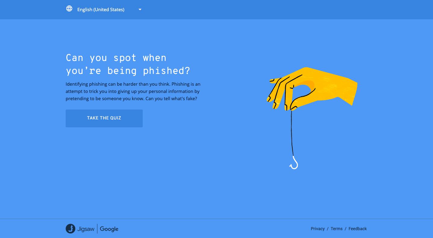 Cara Mengetahui Pesan Email Phising atau Bukan dengan Cara Berikut Ini.