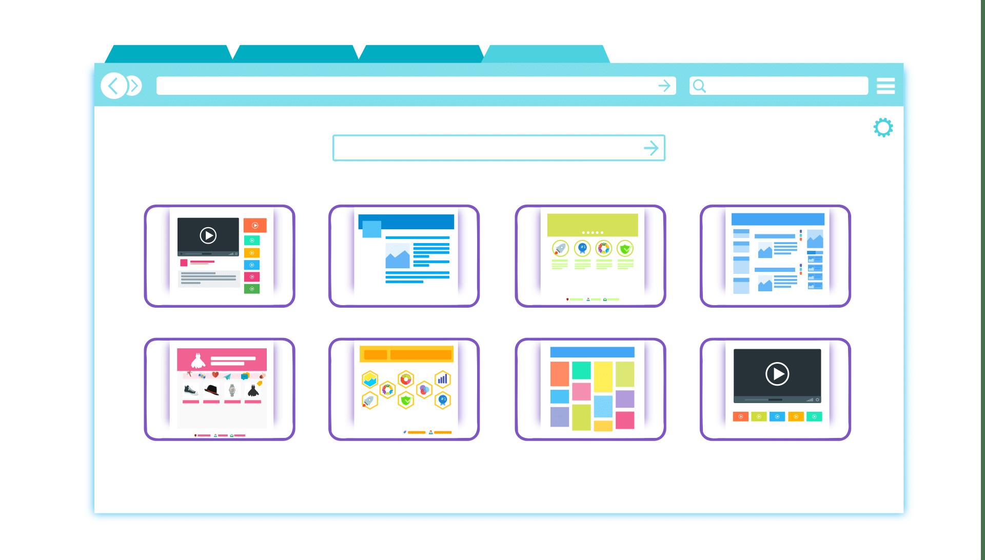 Perbaharui Browser untuk mengatasi masalah tidak bisa login internet banking