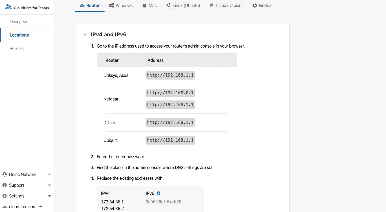 Cara Menggunakan Cloudflare untuk Tim