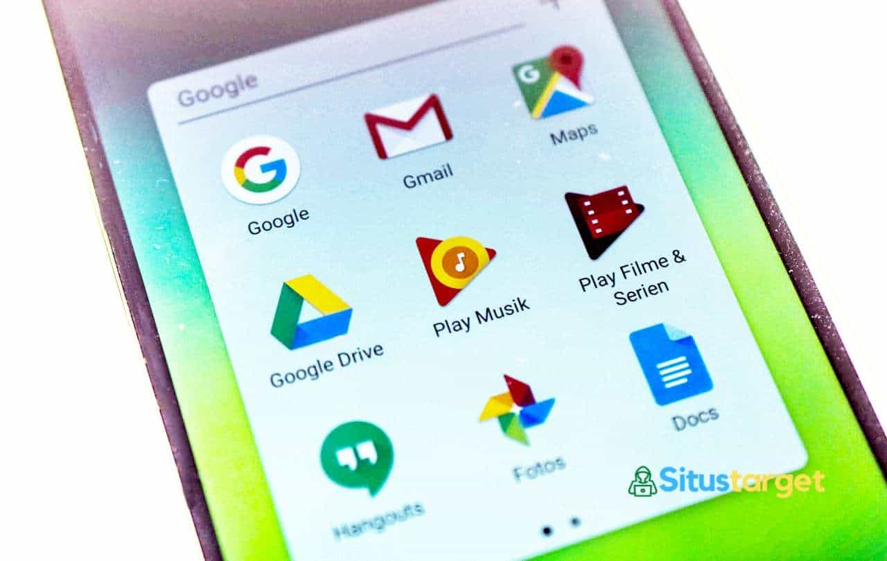 Google Classroom Terintegrasi dengan Banyak Produk Google Lainnya