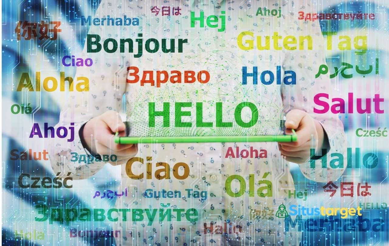Cara Mencari Sinonim Pada Google Translate