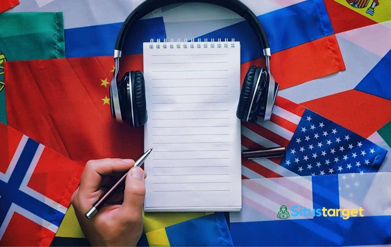 Belajar Pronunciation Melalui Google Translate