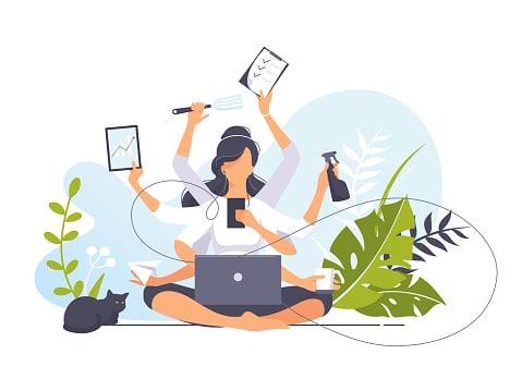 Website dapat membantu bisnis jaman now karena dapat diotomatisasi pada bagian dan tahap bisnis tertentu.