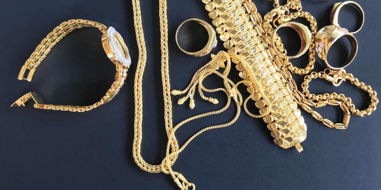 Emas Mini Sebagai Bahan Pembuatan Perhiasan Emas