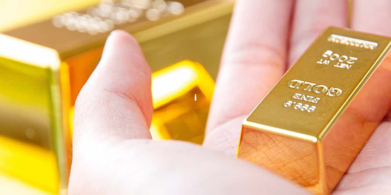 Emas mini bisa dijadikan sarana untuk memiliki emas Antam